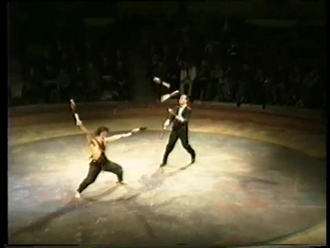 Circus 89