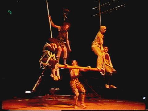 Cirque Pochéros - Cirque d'images