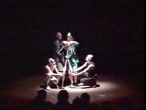 Maboul Distorsion - Traboule