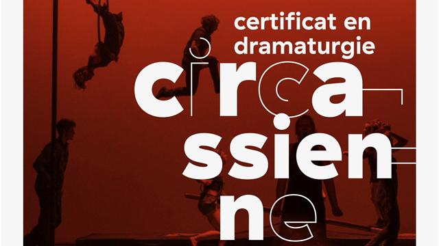 Certificat en dramaturgie circassienne