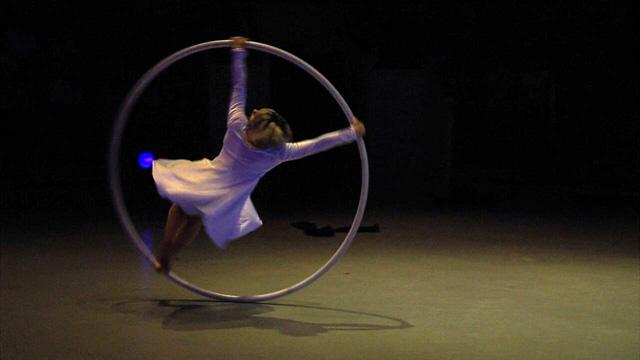 Vidéo Lucie Lastella Guipet