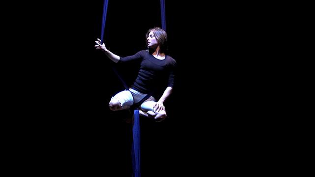 Vidéo Silvana Sanchirico
