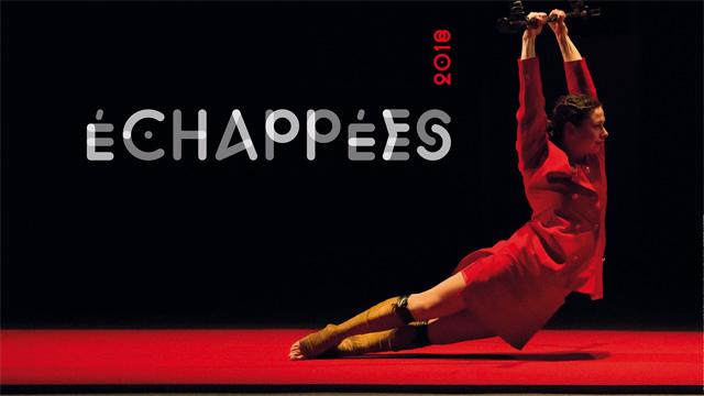 ECHAPPEES 2018