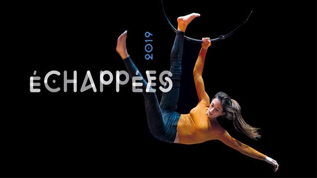 ECHAPPEES 2019