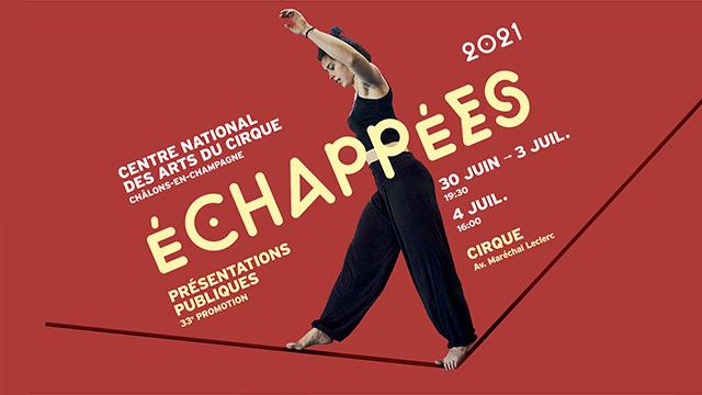 ECHAPPEES 2021