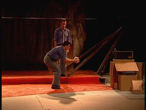 Lonely Circus - Le Cirque à Jules