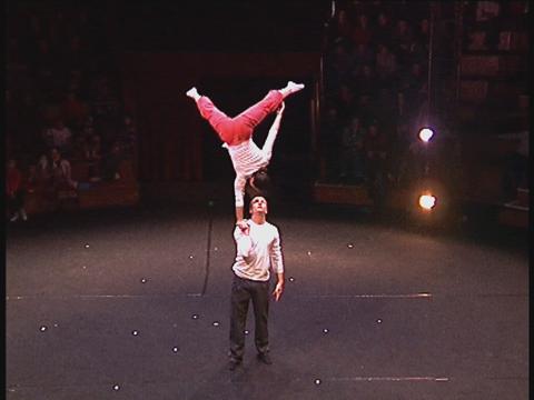 Spectacles des Circ'Arts - CIRCa 2006