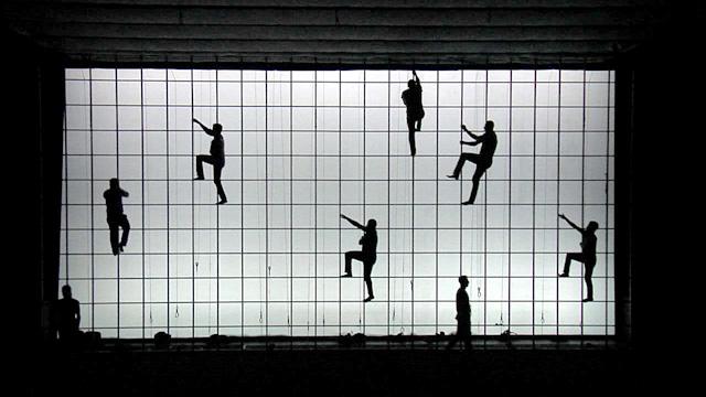 Aurélien BORY avec le Groupe acrobatique de Tanger - Azimut