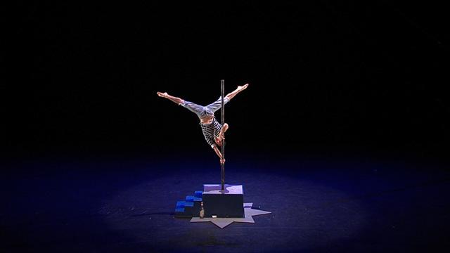 Spectacles des écoles de cirque - CIRCa 2013