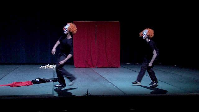 Circus Fœtus - Or cirque Sélection