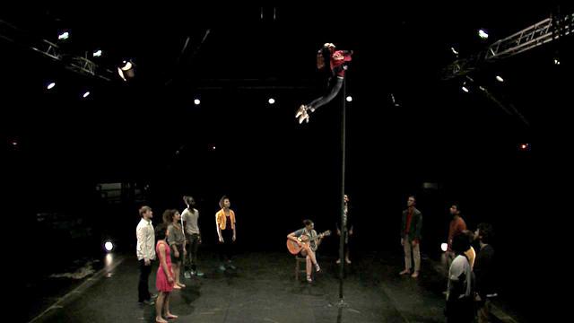 LABO Cirque - CIRCa 2016