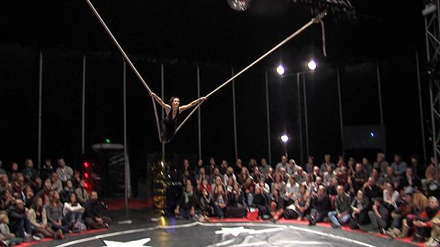 Le Toisième Cirque - CIRCUS REMIX