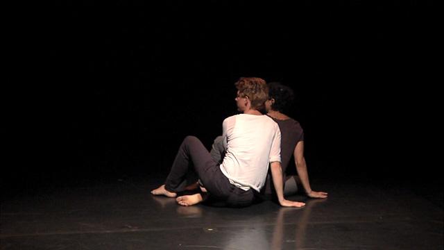 Jeanine EBNÖTHER & Ana JORDÃO - Décorps d'intérieur / Selection week