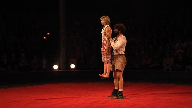 Cirque Aïtal - Saison de cirque