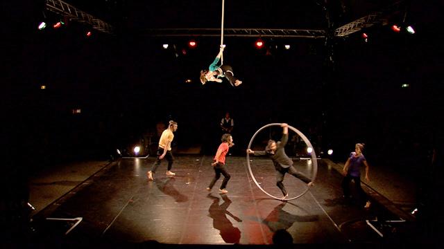 Labo Cirque - CIRCa 2018