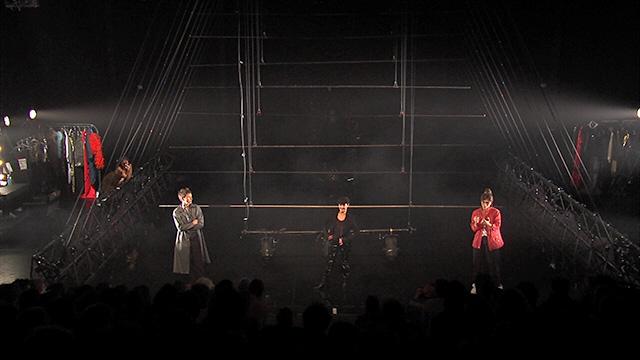 Groupe Bekkrell - Clinamen Show
