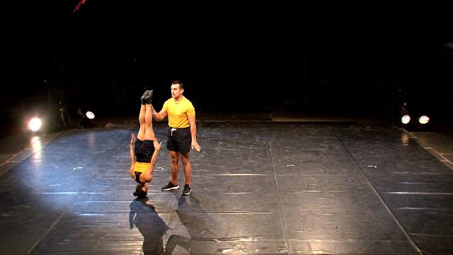 Labo Cirque - CIRCa 2019