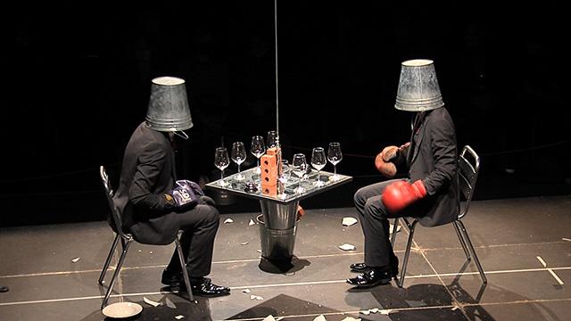 Der Lauf  -  Le Cirque du bout du Monde