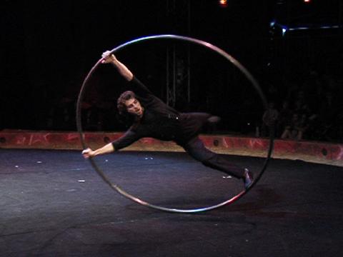Spectacles des Circ'Arts - CIRCa 2007