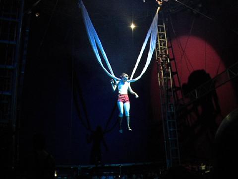 NoFit State Circus - ImMortal