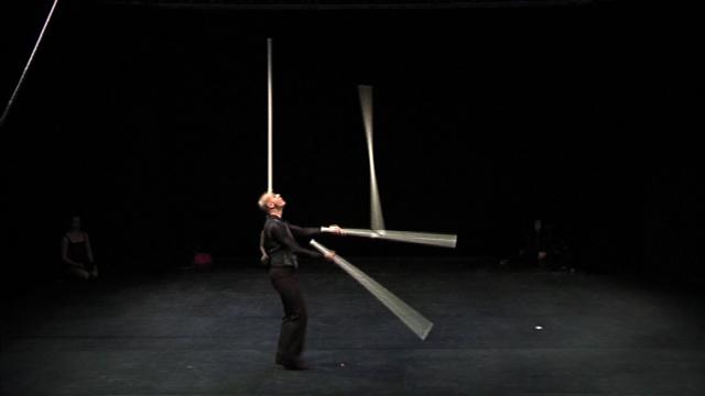 Circle - CIRCa 2008