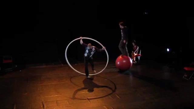 Circle - CIRCa 2010