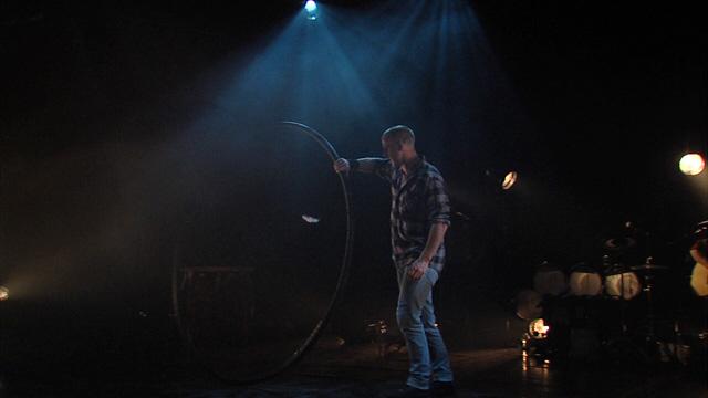 Cirkus Cirkör - Undermän