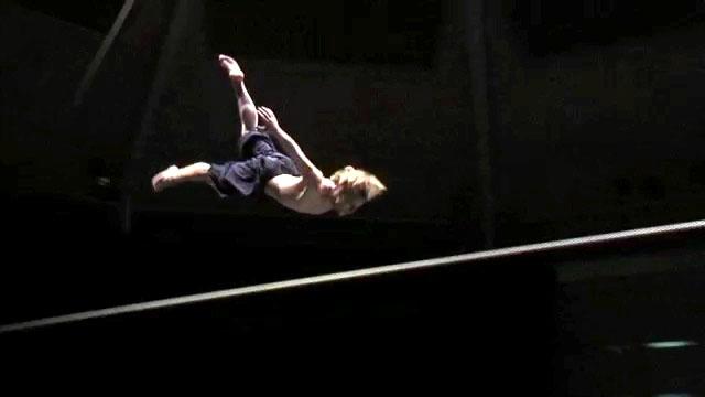 Vidéo Damien Droin