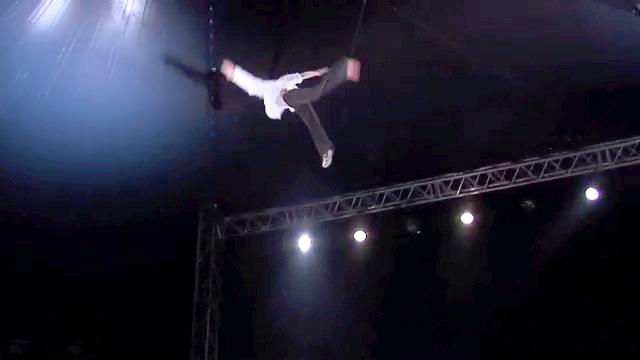 Vidéo Karim Messaoudi