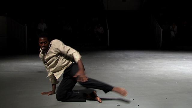 Vidéo Edouard Doumbia