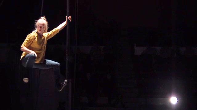 Vidéo Cathrine Lundsgaard Nielsen