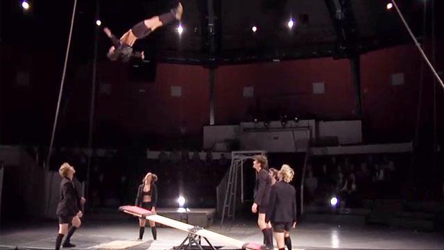 Vidéo Hugo Moriceau